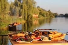 Ресторан Arizona Beach Club Харьков