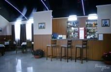 Ресторан-отель AN-2  ресторан Харьков