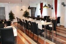 Ресторан-отель Kalyna гостинично-ресторанный комплекс Харьков
