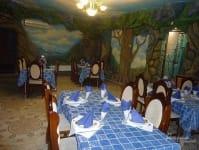 Ресторан-Восточный рай