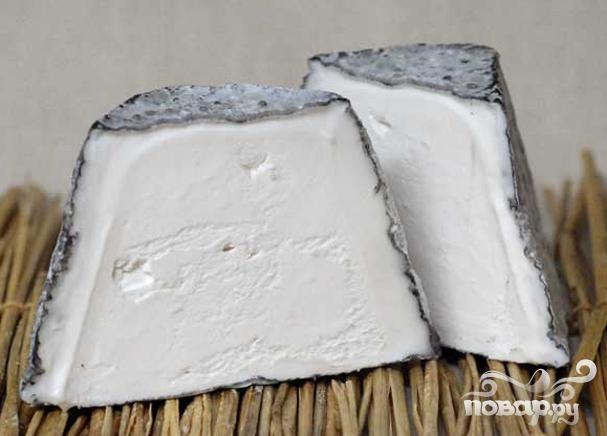 Козий сыр рецепт фото